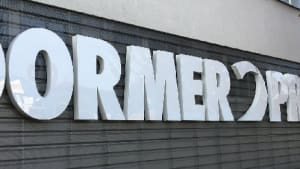 Christmas Bonus from Dormer Pramet