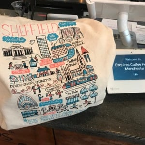 Sheffield Mind Tote - Conference Edition