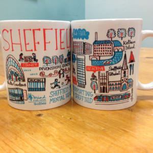 Sheffield Mind Mugs