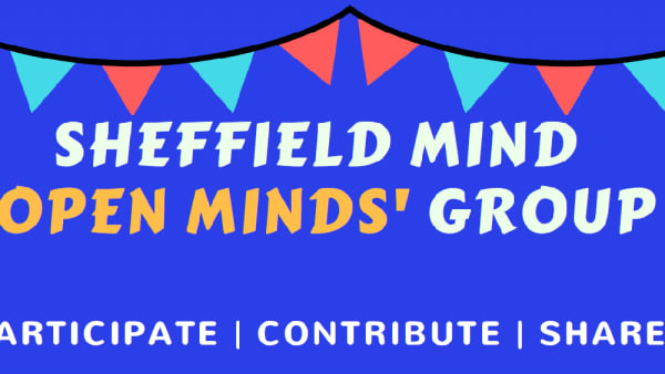 'Open Minds' - Service User Group