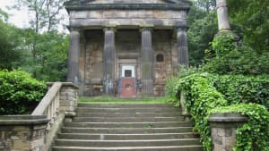 Virtual Tour Sheffield General Cemetery